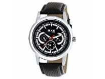 AXE STYLE X1158SL-01 Black Standard Watch for Men Rs. 189