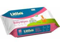 Little's Soft Cleansing Baby Wipes(80 Wipes) Rs. 147