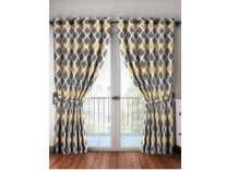 Bombay Dyeing Curtains Min 60% off + Buy 4 Get 15% off