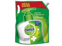Dettol Liquid Hand wash Refill Original 1500 ml Rs.177