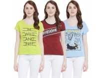 Honey By Pantaloons Women's Clothing Min 70% Off From Rs.99