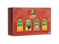 B Natural Juice Diwali Festive Pack (4 X 300 ml) PET Juice Rs.110