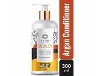 Kayos Botanicals Argan Oil Conditioner for Hair – No Sulfates No Parabens with Keratin for All Hair Types – 300mL Rs. 379