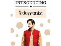 Indus Route by Pantaloons Kurtas Upto 80% off from Rs.129
