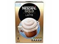 Nescafe Gold Latte Pouch, 156 g Rs.198