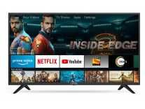 Onida 80 cm (32 Inches) HD Ready Smart IPS LED TV – Fire TV Edition Rs. 10999