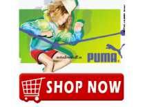Puma Clothing Minimum 70% to 85% off from Rs.151
