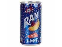 [Back] Rani Rani Peach Float Jar, (6 X 180 g) Rs.99