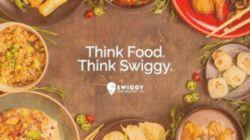 Swiggy Online Food Order Upto 60% Off