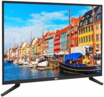 BPL 60cm (24 inch) HD Ready LED TV(T24BH30A) Rs.5499