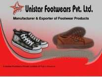 Unistar Footwear upto 70% off from Rs.118