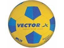 [Prebook] Vector X FOOTBALL-KICK-TBD-5 Football – Size: 5(Pack of 1, Blue, Yellow)