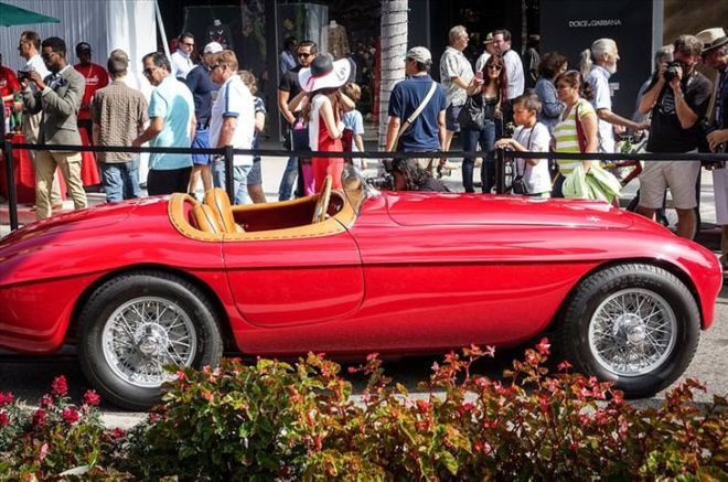 16 Most Beautiful Ferraris Made In Last 70 Years