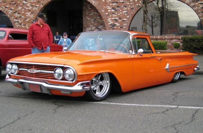 10 Wonderful Vintage Cars Of The 1960s