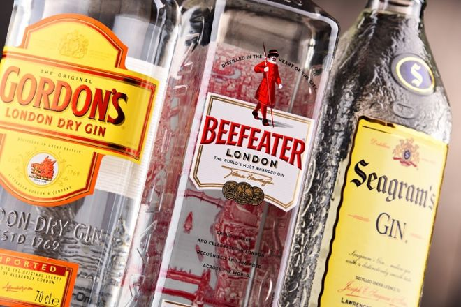 Ever Wondered How These Famous Seven Alcohol Brands Got Their Names?