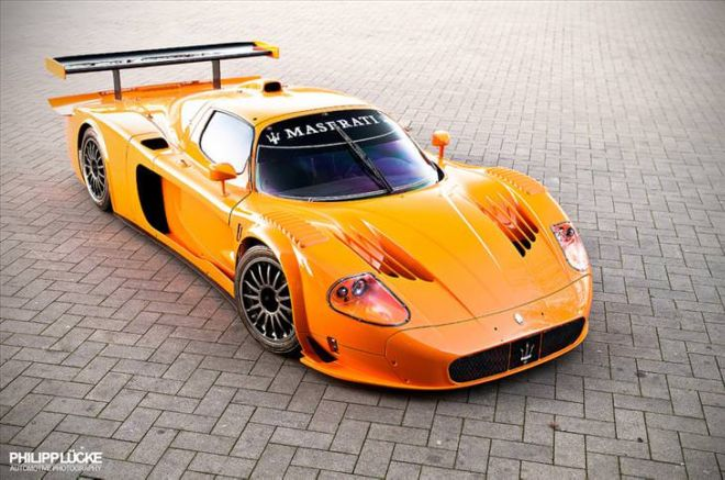 15 Super-Cars That Are Fast And Beautiful
