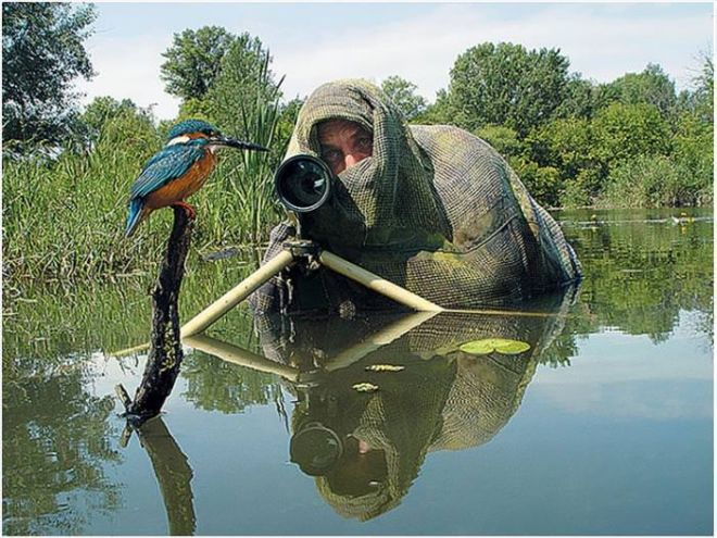 These People Can Do Anything For A Perfect Click