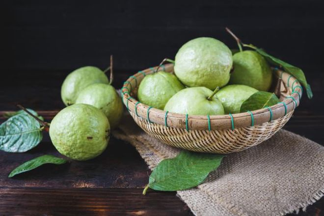 11 Amazing Health Benefits Of Guavas You Must Know About