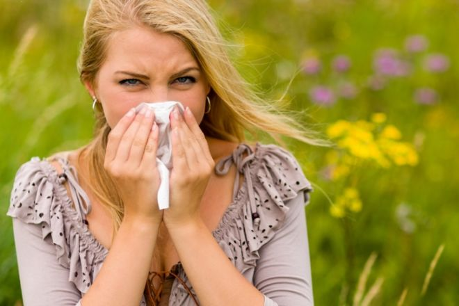 Are You Allergic To Pollen? Do These 8 Things!
