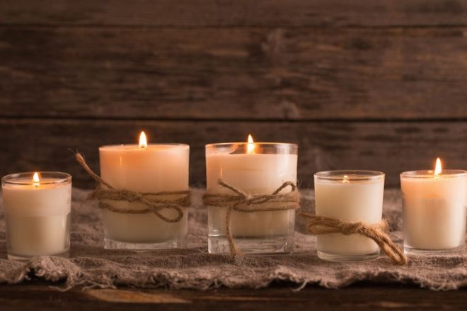 The Shocking Truth Of Perfumed Candles You Need To Know About