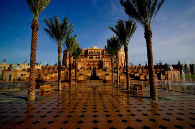 24 Most Luxurious Hotels In The Middle East