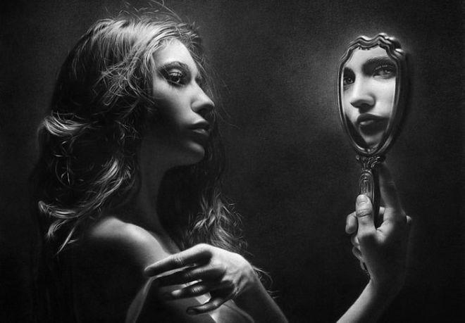 Emanuele Dascanio Makes Hyper-Realistic Paintings