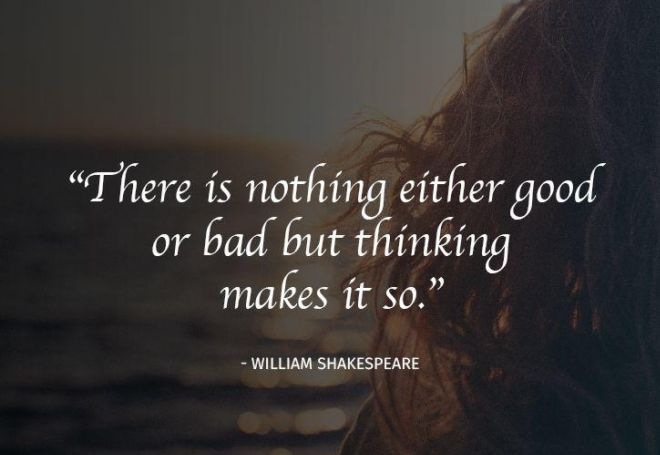 11 Eye Opener Quotes For People Who Think Too Much