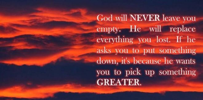 Keep Your Faith In God With These Quotes