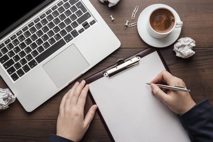Top Tips On Becoming A Writer