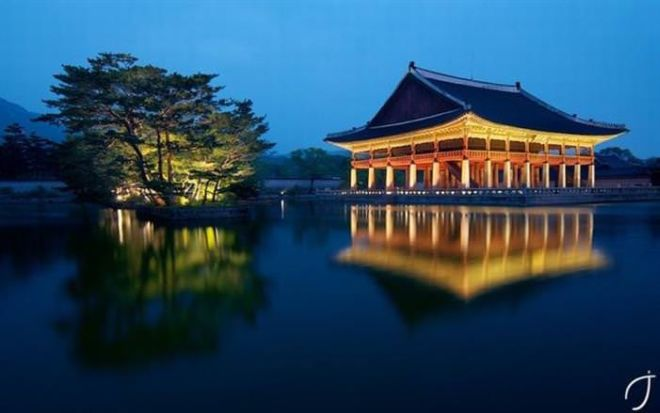 Top 30 Must-Visit Places In Seoul, South Korea