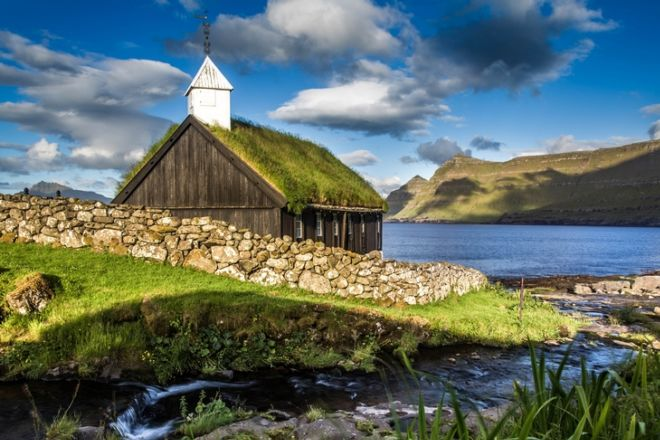 Lets Dicover The Natural Beauty Of Faroe Islands