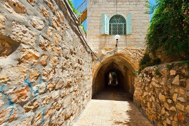 10 Most Beautiful Places To Visit In Jerusalem