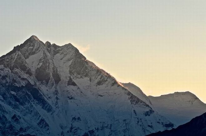 Top 14 Tallest Mountains In The World
