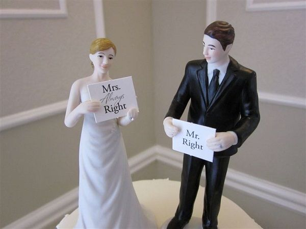 The Most Beautiful Cakes For Couples