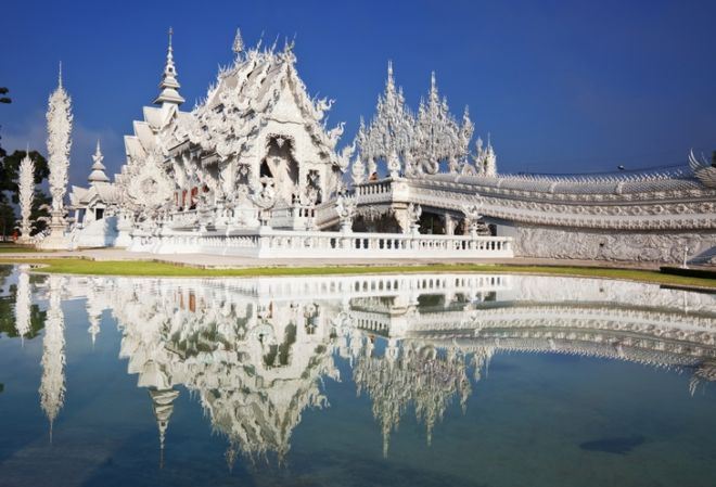 10 Most Beautiful Worship Places In The World