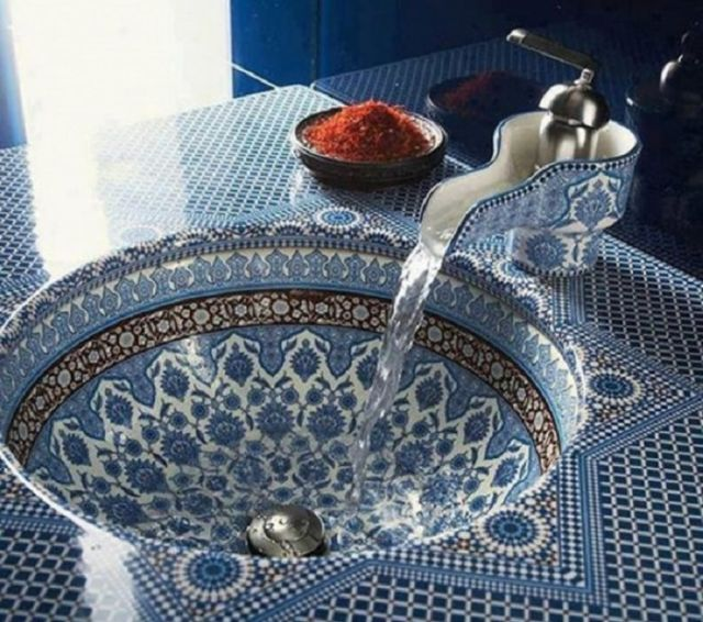The 20 Most Interesting Bathroom Sinks You've Ever Seen